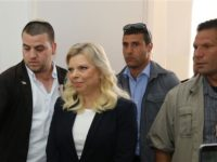 Istri Netanyahu Diadili atas Kasus Penggelapan Dana