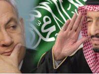 Saudi Bantah Kepada Staf Militernya Adakan Pertemuan Dengan Sejawatnya Dari Israel