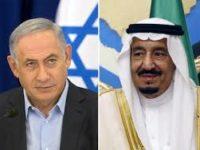 Kasus Pembunuhan Khashoggi Cemaskan Israel