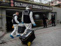 Temukan 2 Tas, Tim Investigasi Selesaikan Pemeriksaan Mobil Diplomatik Saudi