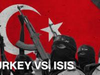 Turki Pusing Menghadapi Kembalinya Militan ISIS