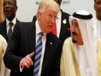 Mengapa Trump Meremehkan Kemampuan Militer Saudi?