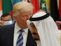 Trump: Khashoggi Tampaknya Sudah Mati, Dan Konsekuensinya Akan Sangat Berat Bagi Saudi