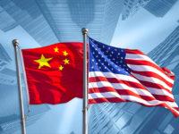 AS Khawatirkan  Ketergantungan Militer Mereka Terhadap Cina