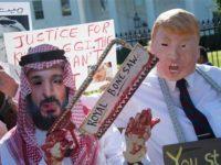 Analis: Kemarahan Barat terhadap Saudi Hanya Sandiwara