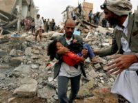 Media Inggris: Kashoggi Hendak Ungkap Senjata Kimia Saudi di Yaman