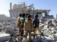 PBB Perpanjang Mandat Investigasi Kejahatan Perang Yaman