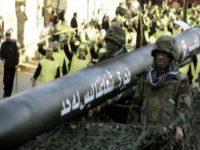 Kekuatan Rudal Hizbullah Melebihi 95 Persen Tentara di Dunia