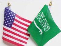Kena Batunya, Saudi Dipermainkan AS Terkait Sanksi Iran
