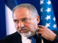 Protes Gencatan Senjata, Lieberman Mengundurkan Diri