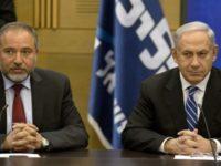 Usai Mundurnya Lieberman, Bagaimana Nasib Kabinet Netanyahu?