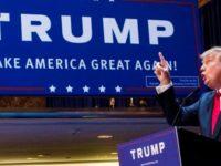 Trump Dianggap Tak Berkomitmen kepada Asia