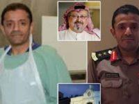 Media Turki: Darah Khashoggi Dikuras Sebelum Dimutilasi