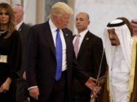 Gedung Putih Larang CIA Sampaikan Laporan Kasus Khashoggi di Senat AS