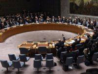 DK PBB Adakan Sidang Darurat Bahas Kemelut Rusia-Ukraina