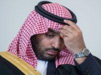 Investasi yang 'Kabur' dari Saudi Capai 90 Milyar Dolar