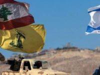 Jenderal Zionis: Hizbullah akan Bombardir Semua Titik Israel di Perang Mendatang