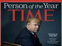 """Trump Klaim Dirinya Layak Mendapat Gelar """"Person of The Year 2018"""""""