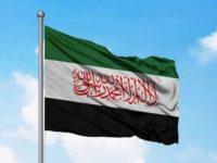 Oposisi Suriah Ganti Bintang Di Benderanya Dengan Lafadh Tauhid