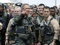 Studi: AS Habiskan 6 Triliun Dolar untuk Perang Sejak 9/11