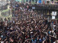 Pengungsi Rohingya Tolak Pemulangan ke Myanmar