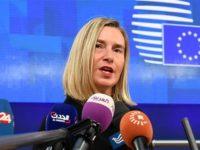 Eropa Kecam Sanksi AS terhadap Iran