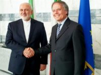 Iran & Italia Diskusikan Sistem Perdagangan Non-Dolar