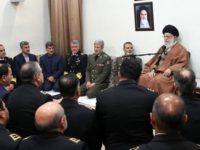 Ayatullah Khamenei Tanggapi Spekulasi Perang Iran-AS