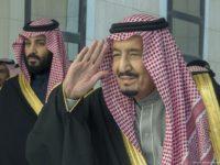 Citra Buruk Arab Saudi