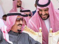 Saudi Beli Teknologi Spionase Israel untuk Lacak Jurnalis di Luar Negeri