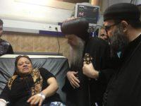 Serangan Teror Tewaskan 7 Warga Kristen Koptik Di Mesir