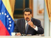 Maduro: Trump Persekusi Rakyat Venezuela Seperti Hitler