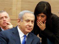 Studi: 70% Pernyataan Politisi Israel Menyesatkan