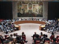 DK PBB Tak Ambil Tindakan Apapun terkait Agresi di Gaza