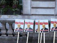 Bantah Keterlibatan Bin Salman, Al-Jubeir Nyatakan Saudi Selidiki Sendiri Pembunuhan Khashoggi
