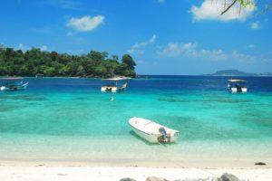 Intip 3 Wisata Favorit di Sabang