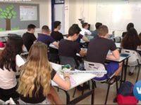 Sekolah Israel Ini Latih Siswanya Menjadi Mata-Mata Iran