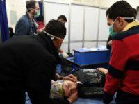 Serangan Kimia Terjadi Lagi di Suriah, Mengapa Barat Diam?
