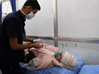 Serangan Gas Aleppo, Pemerintah Suriah Desak PBB Bertindak