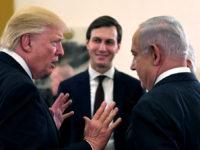 Isu Khashoggi, Israel Minta AS Tetap Berpihak kepada Saudi