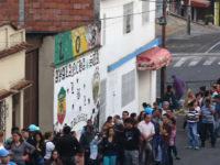 Akibat Sanksi AS, Venezuela Rugi 6 Miliar Dolar