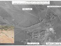 Teroris Selundupkan Minyak Suriah dengan Dukungan Koalisi AS