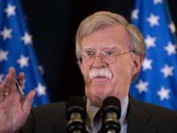 Bolton: Jangan Bantu Negara-negara yang Suaranya Merugikan AS