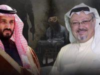 Khashoggi Berniat Bentuk Cyber Army untuk Melawan Bin Salman