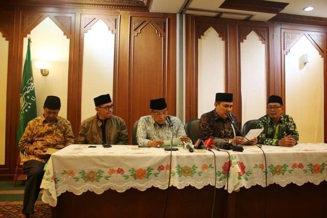 PBNU dan MUI Protes Dubes Saudi karena Campuri Urusan Dalam Negeri Indonesia
