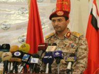 Yaman: Koalisi Saudi Gunakan Senjata Terlarang