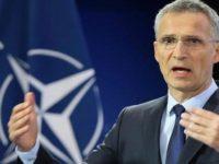 NATO Minta Iran dan Rusia Bantu Proses Perdamaian di Afghanistan