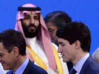 """Bin Salman Dituntut Memberikan Jawaban """"Lebih Baik"""" Soal Khashoggi"""