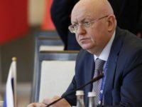 Rusia: Tanpa Izin DK PBB, Iran Tak Bisa Diperiksa