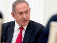 Netanyahu Sebut AS Tengah Memerangi Iran dengan Sanksi